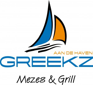 Greekz aan de haven